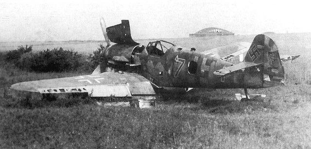 Bf 109 K4 (11)   Flickr - Photo Sharing!