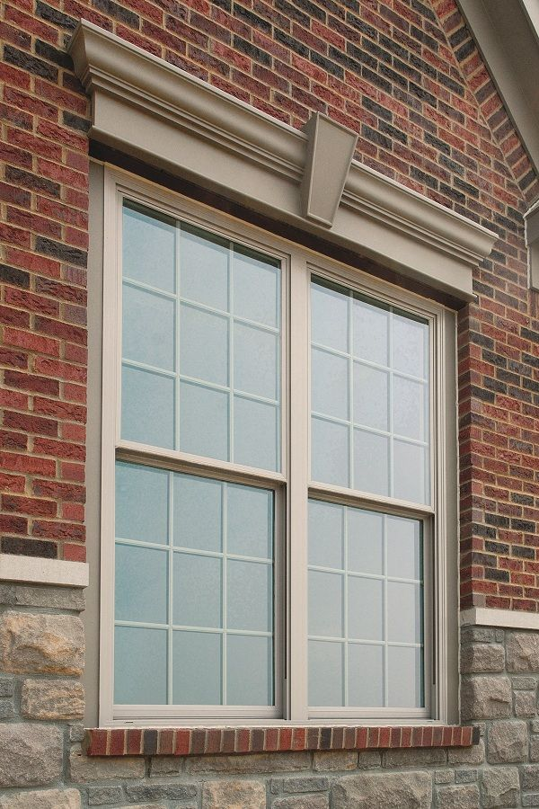 Colors And Grids Vinyl Replacement Windows Windows