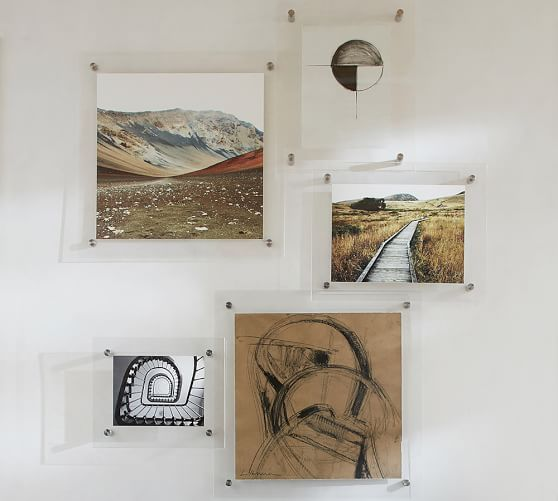 1000 Ideas About Gallery Frames On Pinterest Home Decor