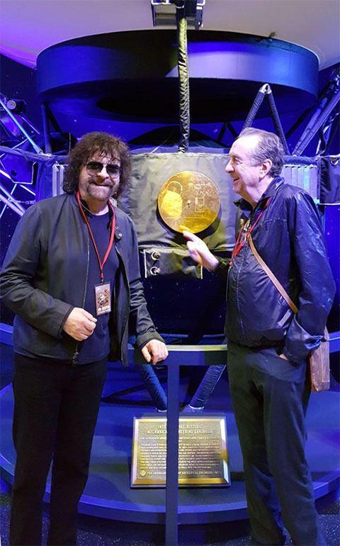 Grammys Walsh Paul Joe And Mccartney