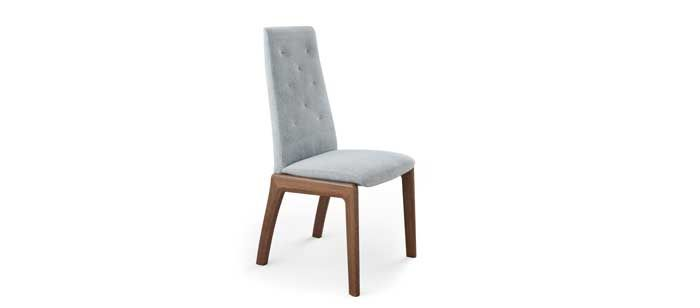 Stressless Rosemary High D100 Comfortable Dining Chairs Dining