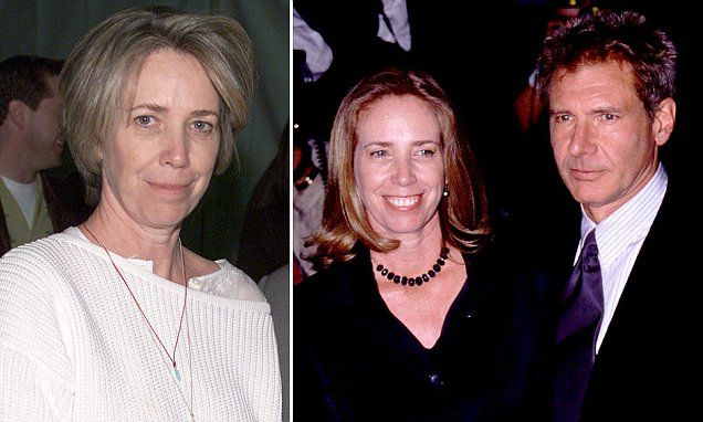 Harrison Ford's ex-wife Melissa Mathison, who penned the script for 1982's blockbuster E.T. The Extra Terrestrial, dies at age 65, following cancer diagnosis. (4 November 2015)