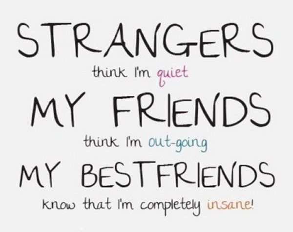 Funny Quotes About Friendship For Girls My Best Wallpapers And Sayings