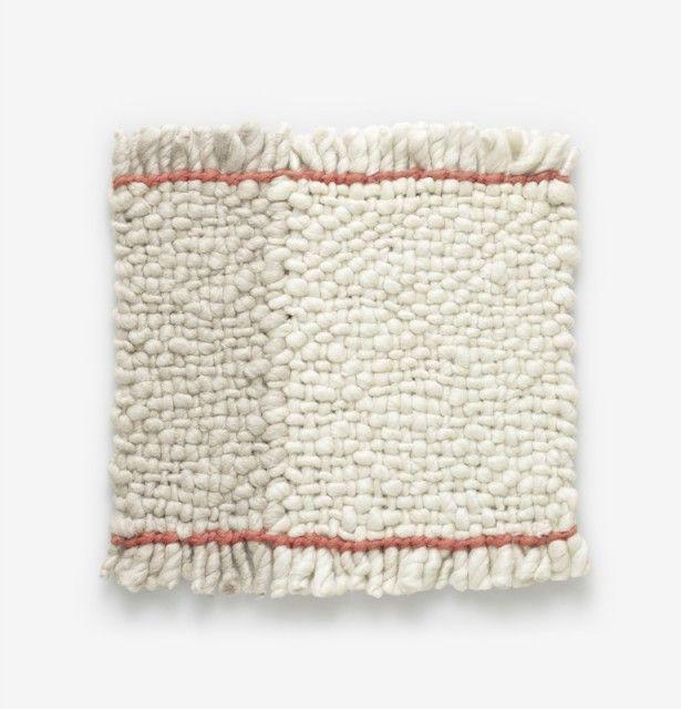 Bold rug sample, Danskina. Hella Jongerius.