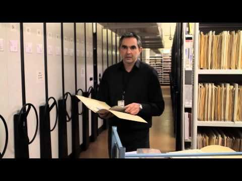 Paul Dee on answering research queries | State Library Victoria