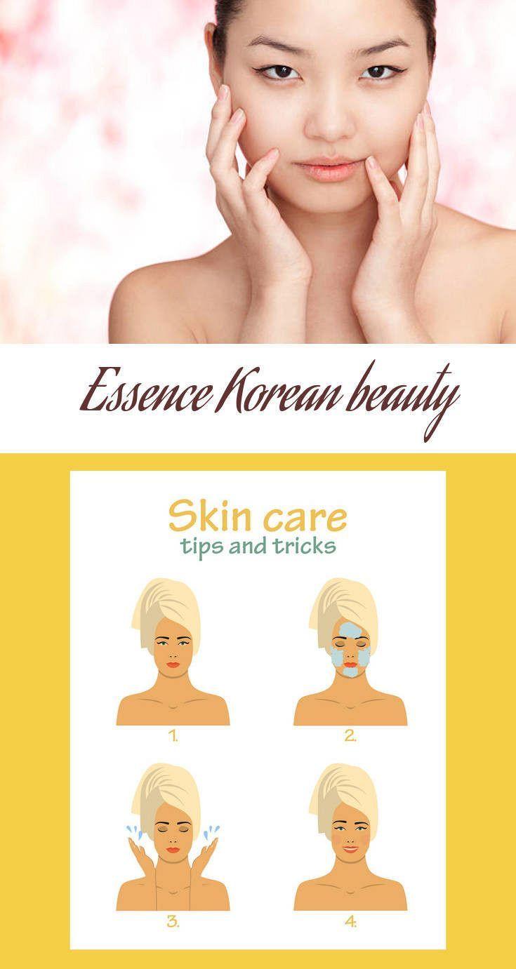 Essence Korean Beauty Fix Your Epidermis With A Bit Of Good Tips Koreanskincare Korean Skincare Korean Beauty Korean Skincare Routine