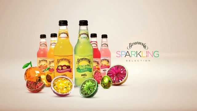 Sparkling Drink - Google 検索