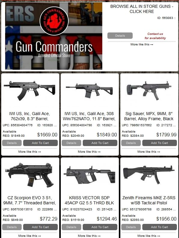Best Droolworthy Guns Images On   Guns Firearms And Gun