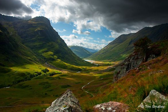william of orange glencoe massacre