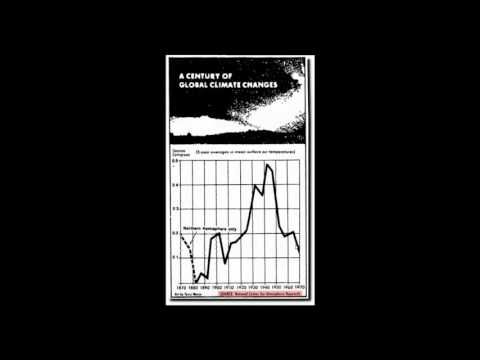 (9) The Ministry Of Climate Truth - Erasing The 1970's Global Cooling Scare - YouTube