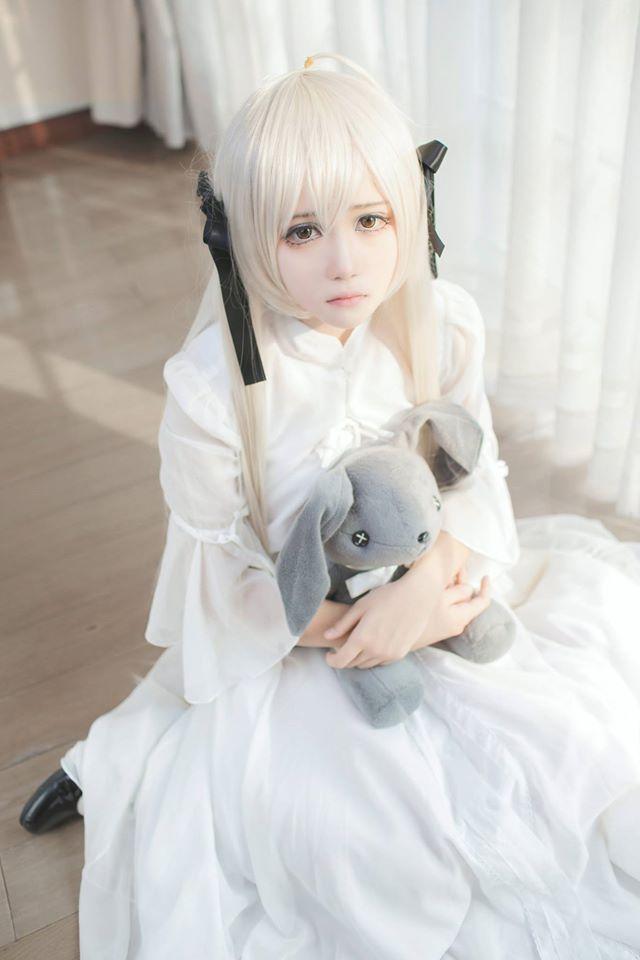 Sora Kasugano - Cosplay Photo - Cure WorldCosplay