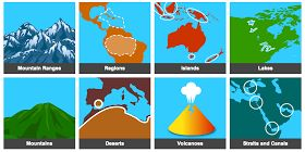 Free Technology for Teachers: World Geography Games Offers 25 Geography Games for Kids