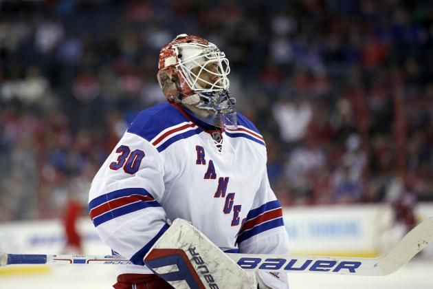 NHL Playoff Schedule 2015: Matchups Guide, Game Times and Full Schedule