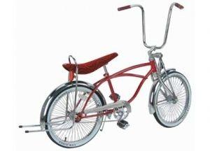 Classic Lowbike 20 pouces 380 EUR