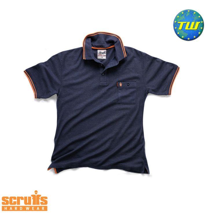 thick cotton polo shirts