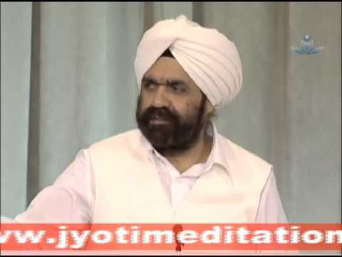 Be In Bliss (Part 2) - H.H.Sant Rajinder Singh Ji Maharaj