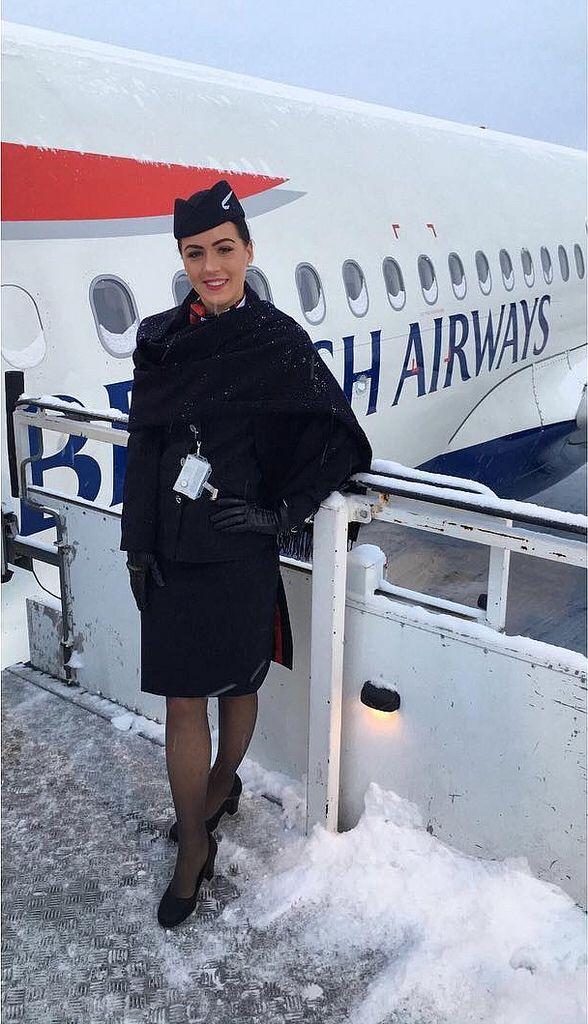 BA Uniform | Aircrew - Brilliant moments in 2019 | British