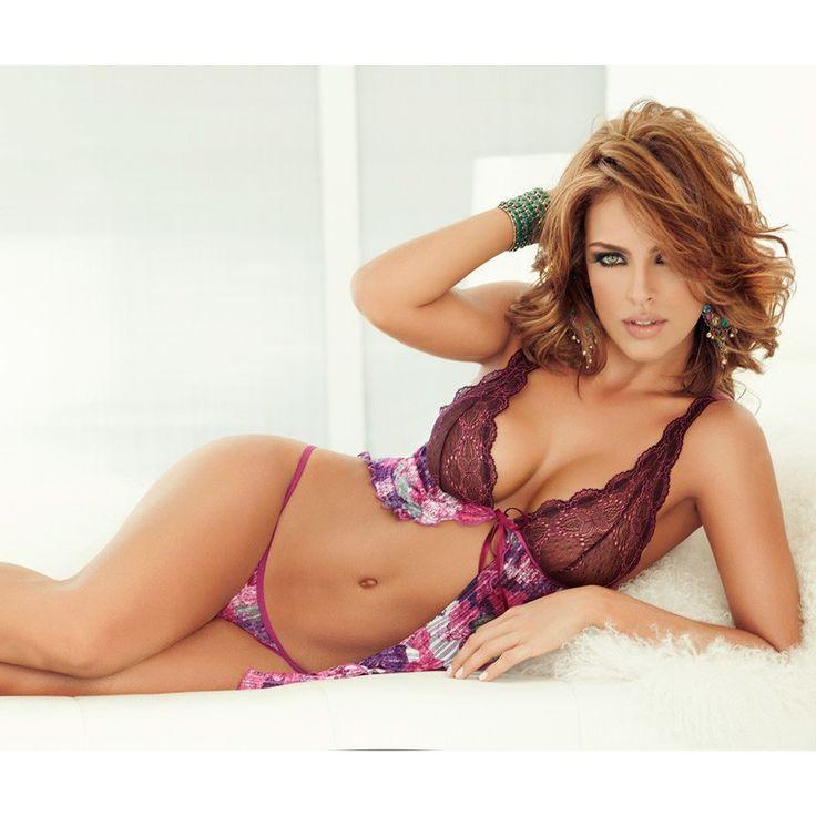 Resultado de imagen para lingerie hermosa