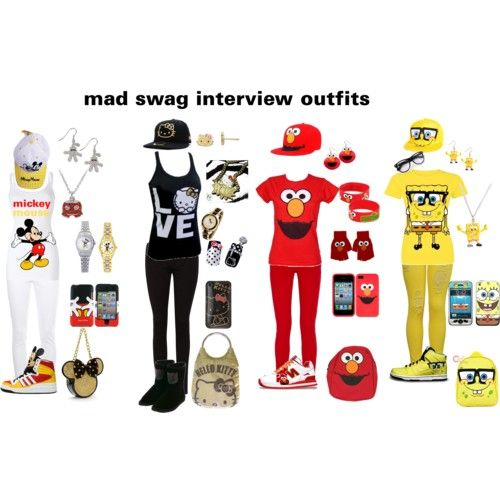 Swag Girl Outfits ...