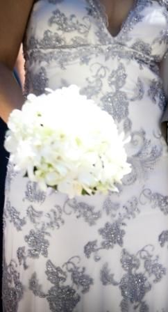 My Vellos Bridal Gown