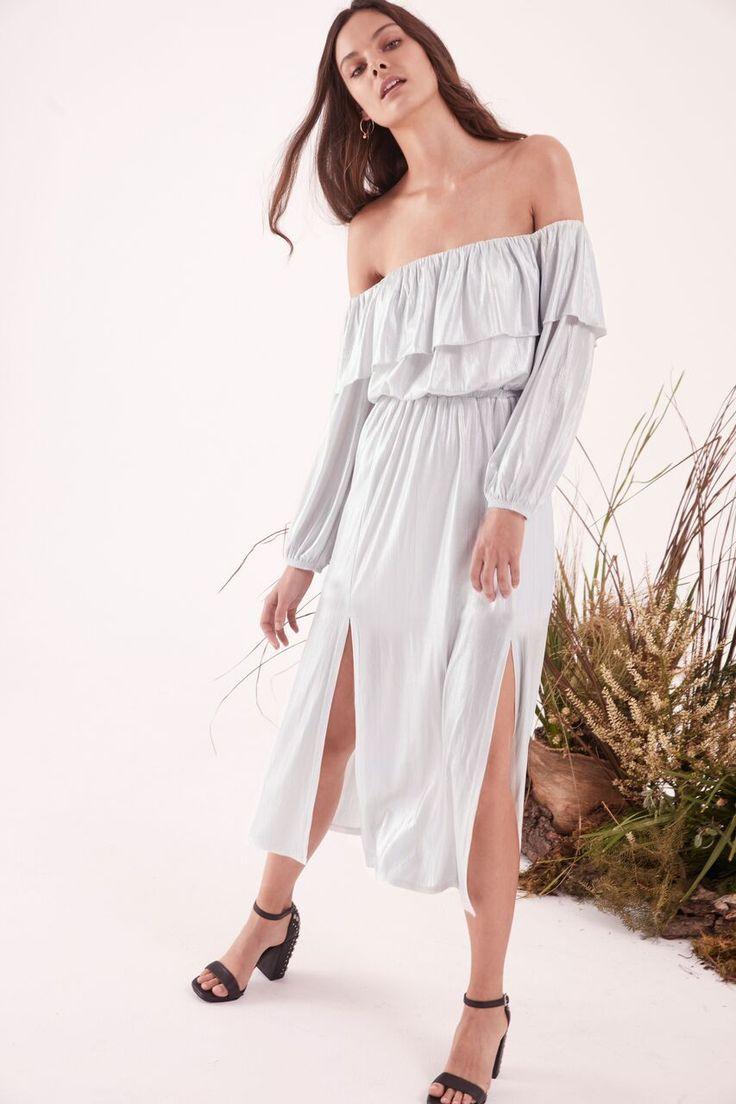 Steele - Glimmer Dress