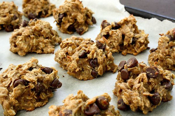 """""""My Beef With Meat"""" an Interview with Rip Esselstyn & Engine 2 Recipes   banana oatmeal peanut butter cookies recipe too"""