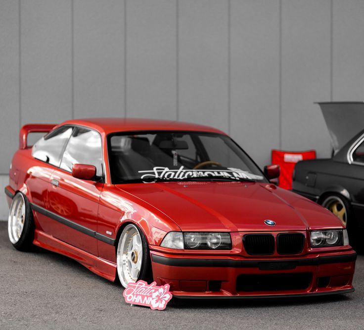 115 Best Images About BMW M3 E36 On Pinterest