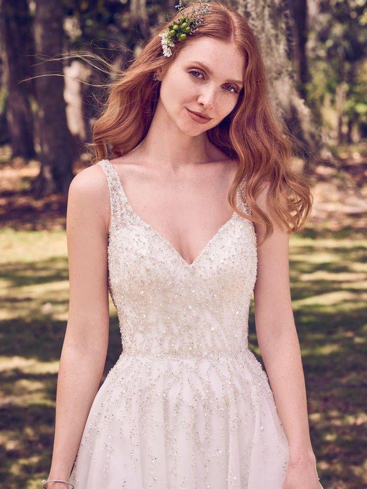 Mejores 253 imágenes de Wedding dress en Pinterest   Vestidos de ...