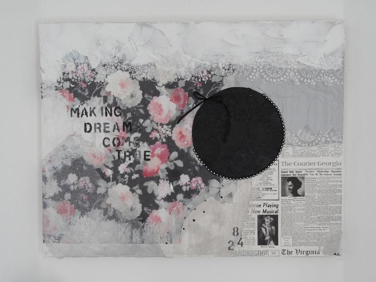 'Making dreams come true'