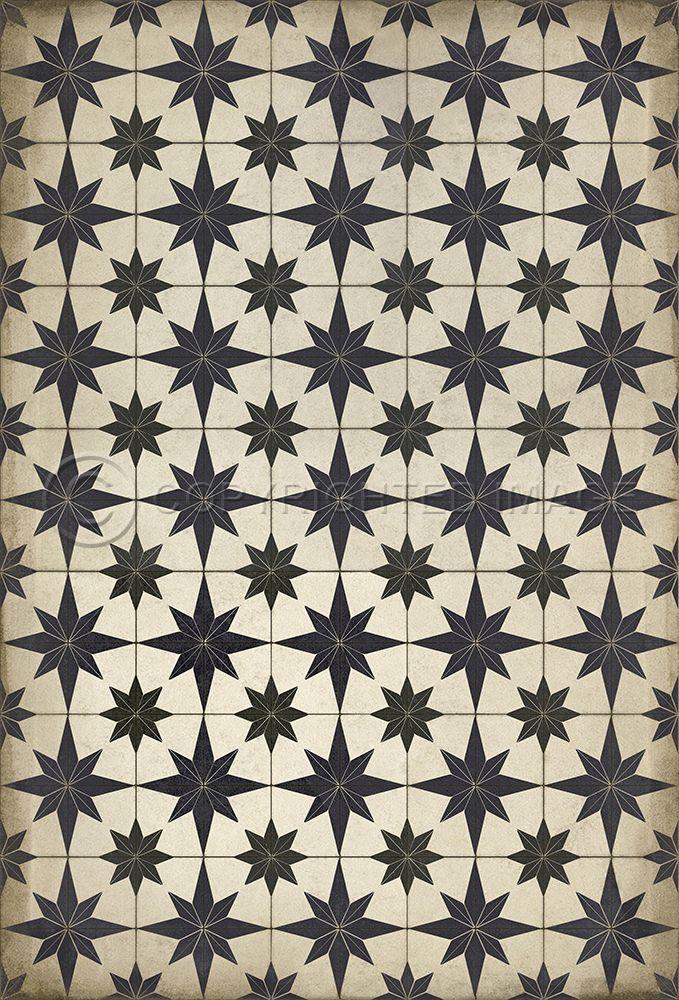 Pattern 20 Astraea Vinyl Floor Cloth In 2020 Vinyl Flooring
