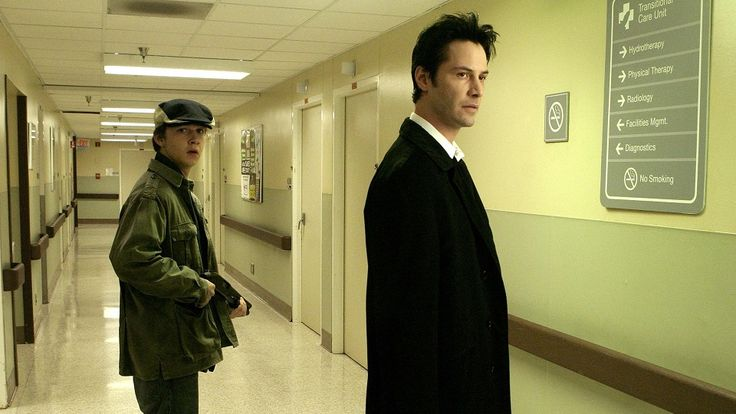 Trailer Constantine: Um filme de Francis Lawrence, com Keanu Reeves, Rachel Weisz