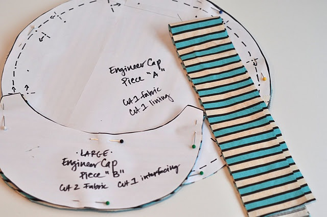Pin by christina courtney on things for the boys pinterest for Conductor hat template