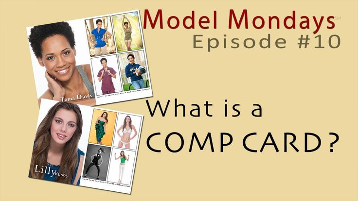 model comp card card printing one and only printers modeling what is