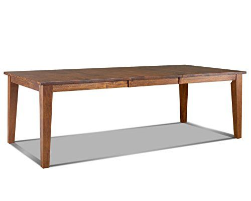 Klaussner URBAN CRAFTSMEN Dining Room Table *** You can find more details by visiting the image link.Note:It is affiliate link to Amazon.