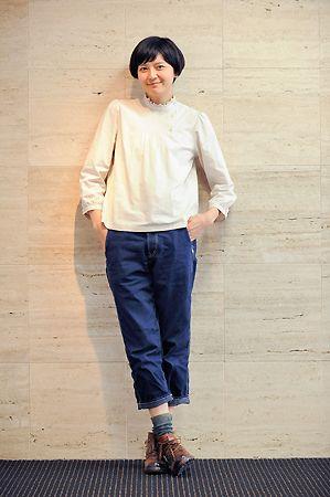 菊池亜希子:演技は「分からないから興味がある」 映画「わが母の記」出演 - 写真特集 - MANTANWEB(まんたんウェブ)