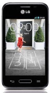 Gambar HP LG L40 Dual D170