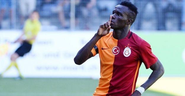 Bruma Premier Lig'e mi gidiyor? Galatasaray'dan açıklama
