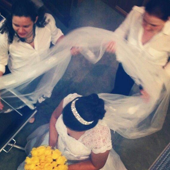 Bride of the day Noiva do dia