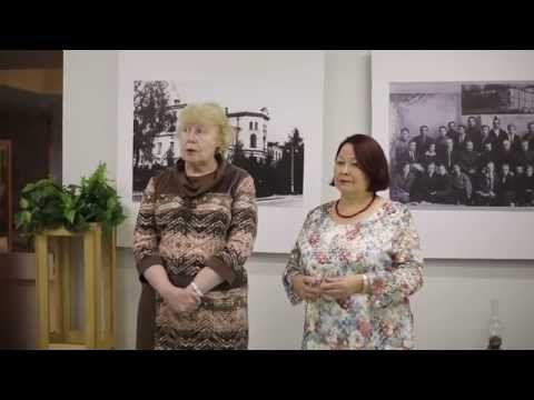 В СГУ им. Питирима Сорокина открыли выставку «Ровесник Республики»