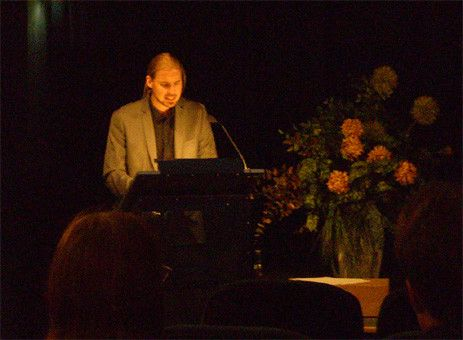 Thea von Harbou-Veranstaltung im Potsdamer Filmmuseum!