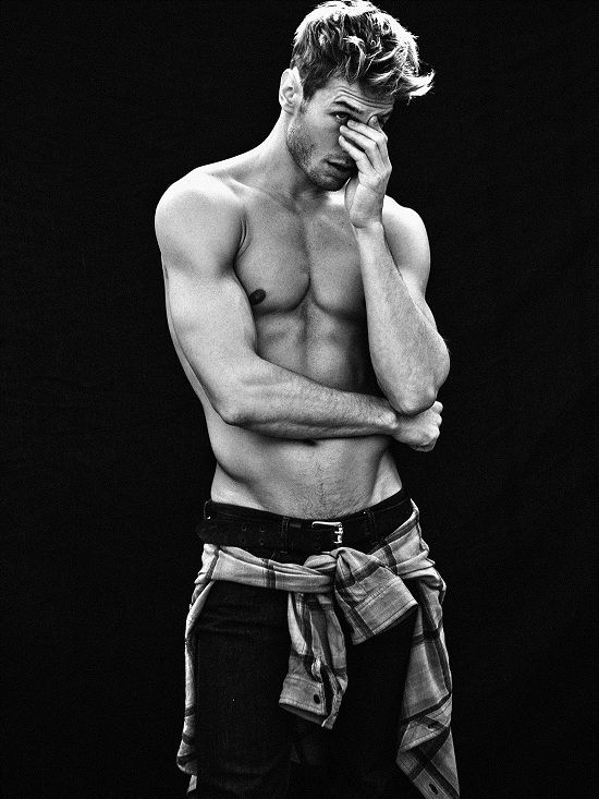 Jeff Kasser by Leonardo Corredor | Oh yes I am