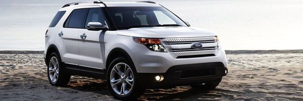 The new 2016 Ford Explorer is a new generation model which fans have eagerly expected to see. It is a popular SUV which will be improved in many segments.   www.2015carsreview2016.com