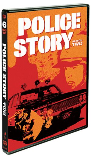 Police Story. All 22 Original Episodes from 1974–75  Created by ex-cop-turned-acclaimed author Joseph Wambaugh (The Onion Field), Police Story details the lives of LAPD officers in an anthology of realistic and gritty accounts of what it meant to carry a badge in 1970s Los Angeles. The hit series became a major influence of many critically acclaimed shows that followed, including Hill Street Blues, NYPD Blue and Homicide: Life On The Street.