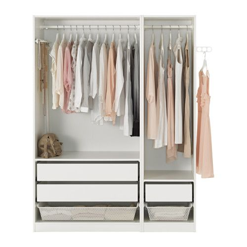 16 best Sypialnia images on Pinterest Bedroom ideas, Ikea - ikea schlafzimmer schrank