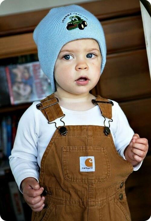 Carhartt Cutie! # Country Boy # photography