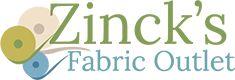 Zincks Fabric Outlet