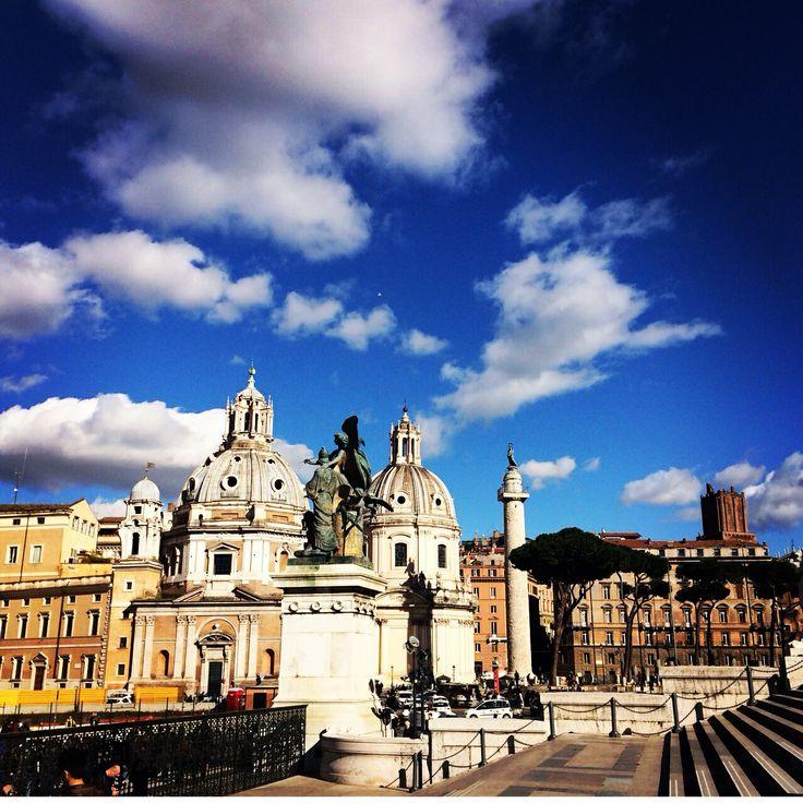 Renaissance in Rome, Italy