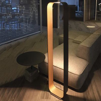 Contour LED Floor Lamp by Pablo Designs at Lumens.com