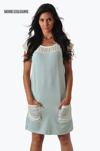 SilverSpoon Half Tunic  Now only R220  www.prettyplease.co.za