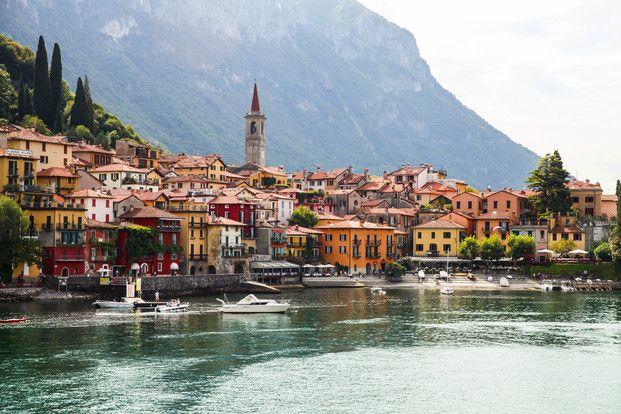 歴代の富豪達を魅了する隠れ家的リゾート♡イタリアのコモ湖 - Locari(ロカリ)